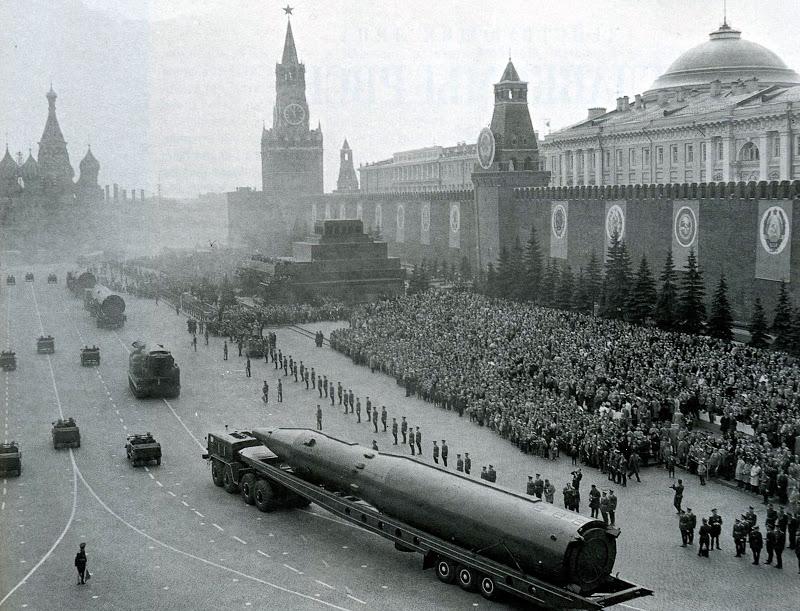 Парад Победы 9 мая
