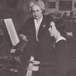 Елена Гнесина (1874-1967)